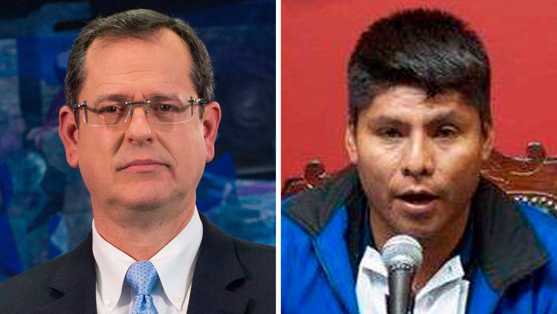 Políticos surgidos de la proscripción judicial: Quiénes son los reemplazantes de Evo Morales y Rafael Correa en las elecciones de Bolivia y Ecuador