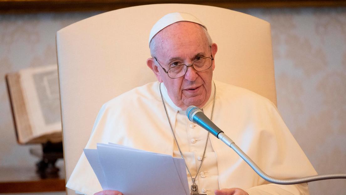 """El Vaticano publica una carta reafirmando que """"la eutanasia es un crimen contra la vida humana"""""""