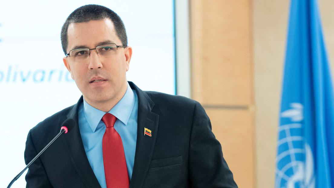 """""""Queda ante el mundo como un mentiroso sin parangón"""": Venezuela responde a los señalamientos de Iván Duque contra Caracas en la ONU"""