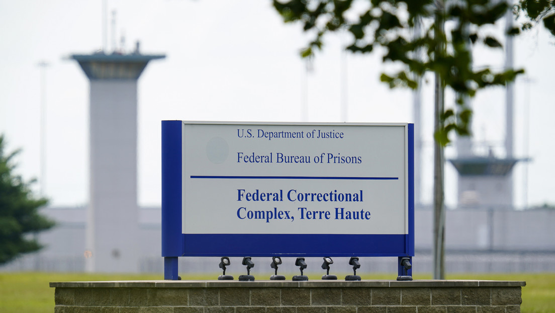 Exsoldado que violó y mató a una mujer por creer que lo había hechizado será ejecutado en EE.UU.