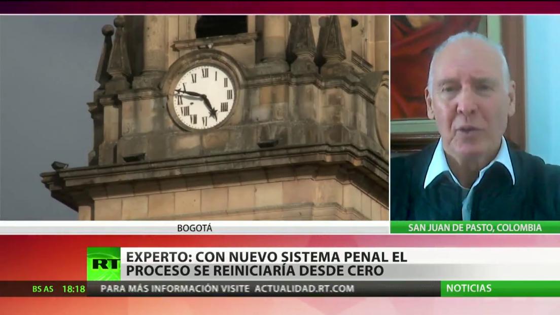 Ante conflicto de competencias, caso del expresidente colombiano Álvaro Uribe vuelve a la Corte Suprema