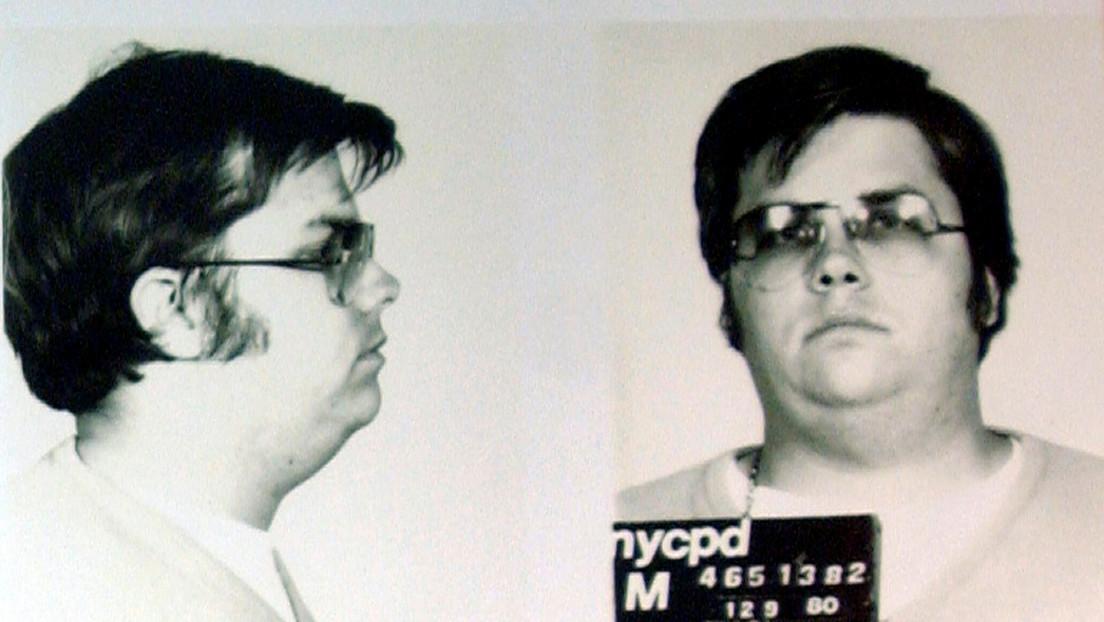"""El asesino de John Lennon se disculpa ante la viuda del legendario cantante por su """"acto despreciable"""", 40 años después del crimen"""