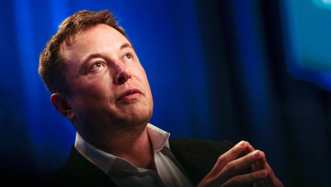 """Se desploman las acciones de Tesla luego que Elon Musk anunciara la llegada de nuevas baterías con """"5 veces más energía"""" en los próximos años"""