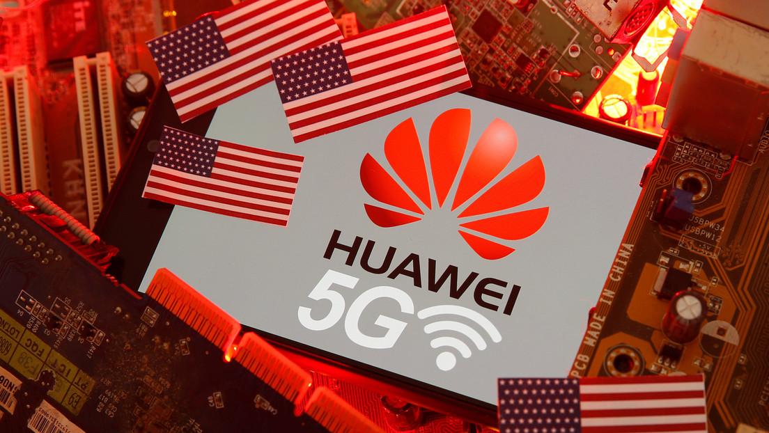 """Huawei declara que su meta actual es la """"sobrevivencia"""" bajo la presión de EE.UU. thumbnail"""