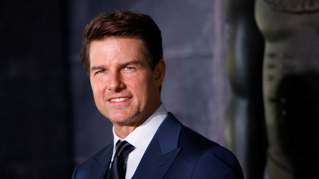 Reportan la fecha del viaje de Tom Cruise a bordo de la Crew Dragon de SpaceX para filmar la primera película en el espacio