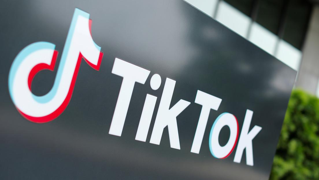 TikTok propone a las mayores redes sociales crear una coalición para proteger a sus usuarios del contenido peligroso
