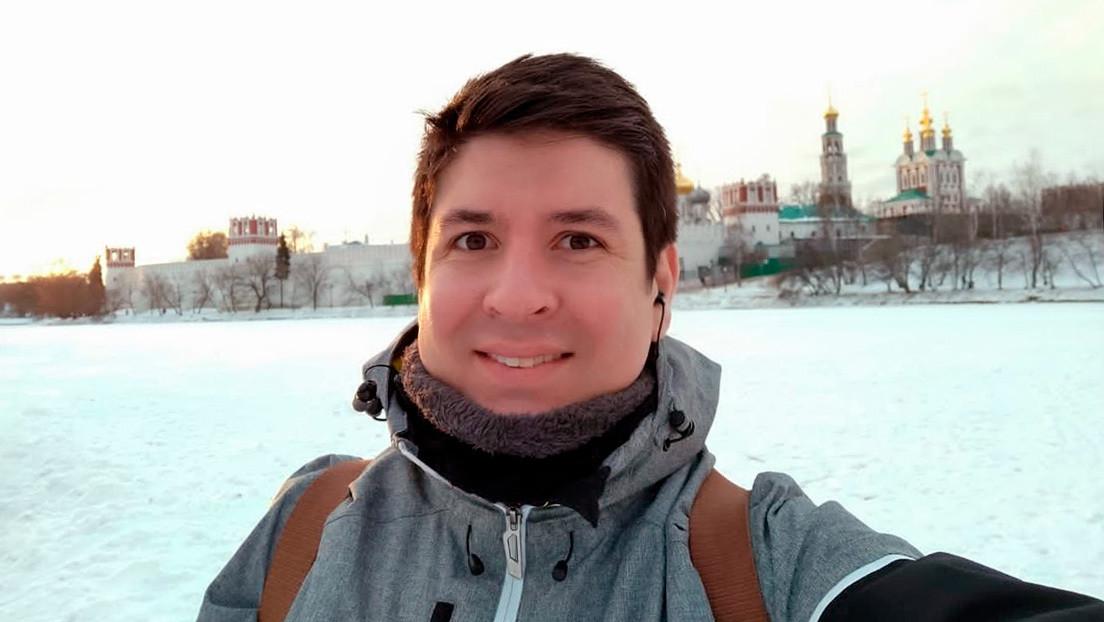 """""""Rompe con el mercado de la especulación"""": La increíble historia de cómo un médico colombiano se vinculó con los ensayos de la vacuna rusa Sputnik V thumbnail"""