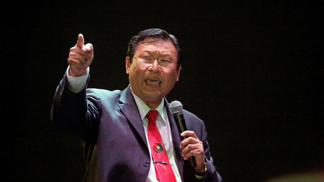 """""""La mujer es una ayuda idónea para los varones según la Biblia"""": Las polémicas declaraciones de un candidato presidencial boliviano"""
