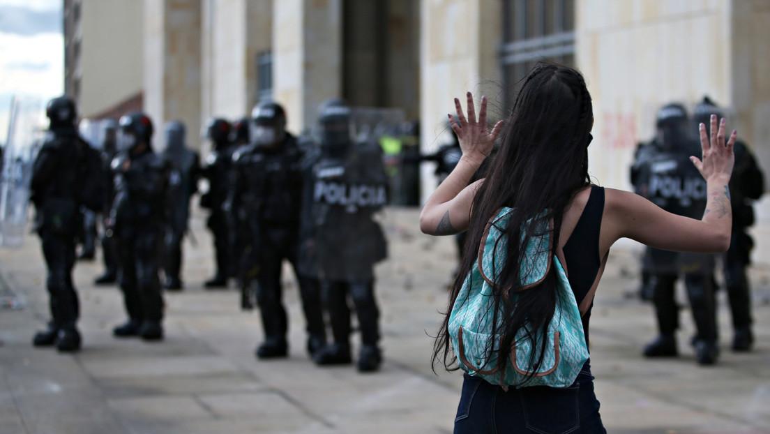 La Corte Suprema de Justicia de Colombia dicta un fallo histórico para garantizar el derecho a la protesta pacífica