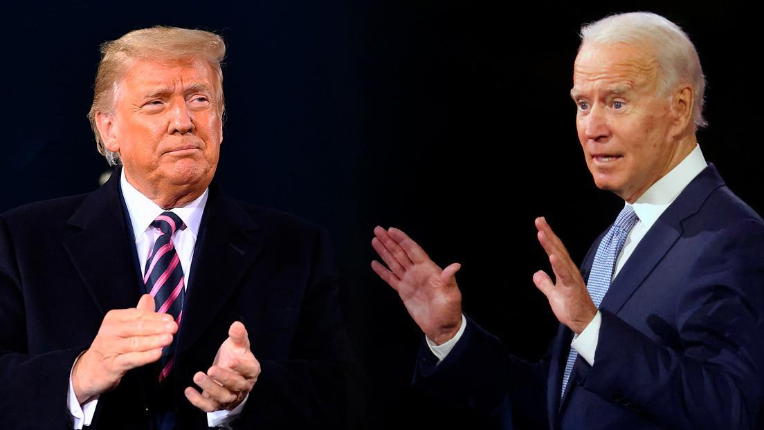 Cómo el fallecimiento de una jueza de la Corte Suprema de EE.UU. puede cambiar la lucha electoral entre Trump y Biden
