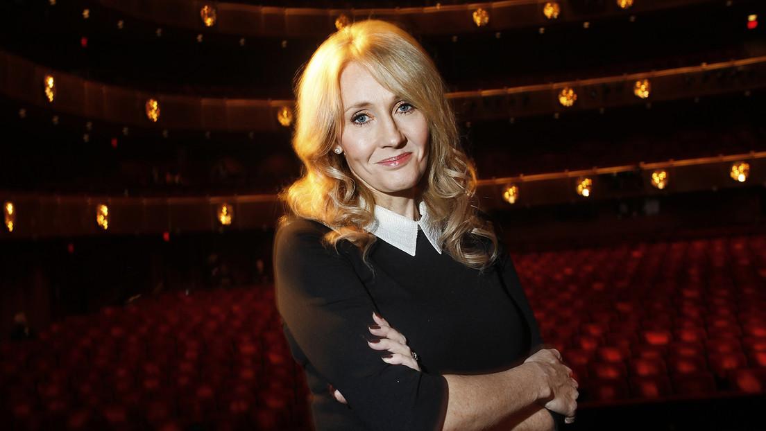 J.K. Rowling, de nuevo en el ojo del huracán por supuesta transfobia tras un controvertido tuit