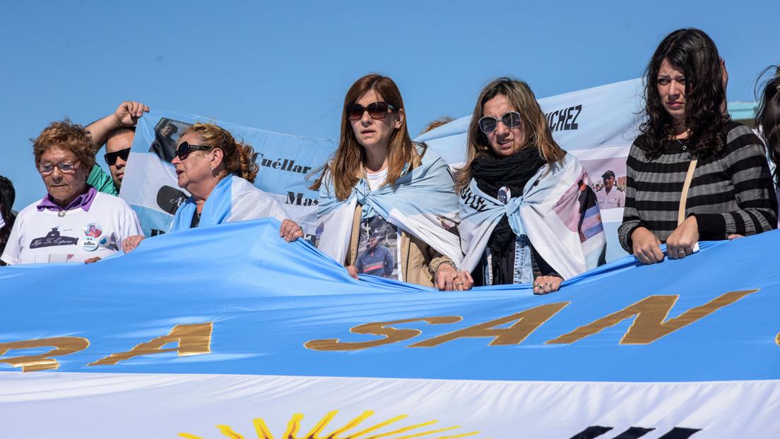 Una nueva denuncia involucra a Macri en el espionaje ilegal contra los familiares de las víctimas del submarino hundido ARA San Juan