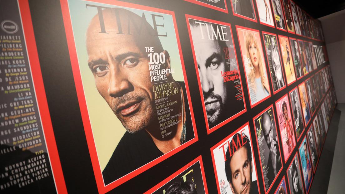 Estos son los latinoamericanos que están entre las 100 personas más influyentes del mundo, según la revista Time thumbnail