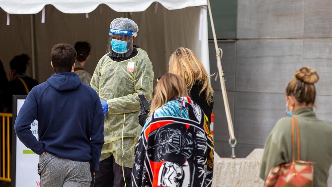 """Trudeau anuncia que Canadá ya vive la segunda ola de coronavirus y el aumento de nuevos casos puede ser """"mucho peor"""" que a principios de año"""