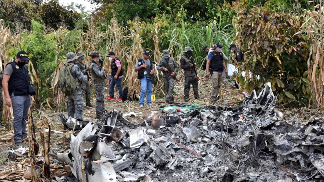 Roban avión del aeropuerto 'Mariano Matamoros' de Temixco