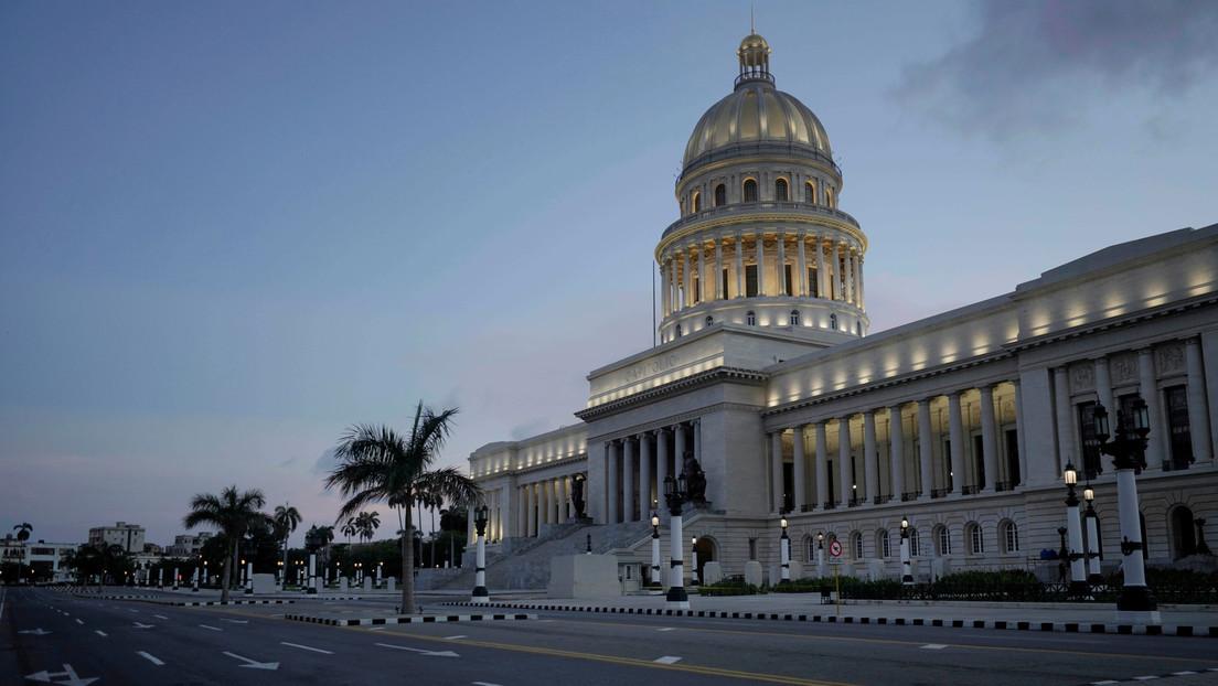"""Cuba rechaza sanciones de EE.UU. que """"violan los derechos de los cubanos y también de los norteamericanos"""" y promete """"no renunciar a su soberanía"""""""