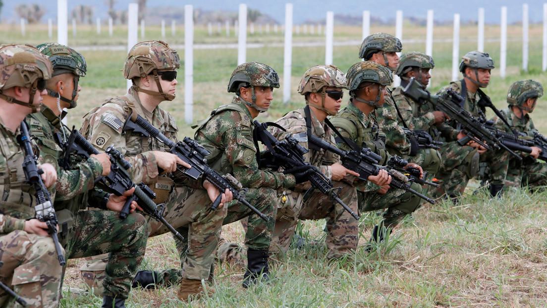 Denuncian al Ministro de Defensa de Colombia por