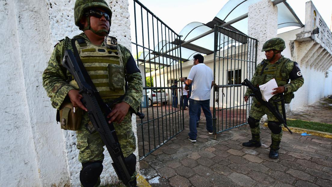 Miles de cuerpos amontonados en las morgues y sin identificar: la trágica crisis forense en México provocada por la guerra narco
