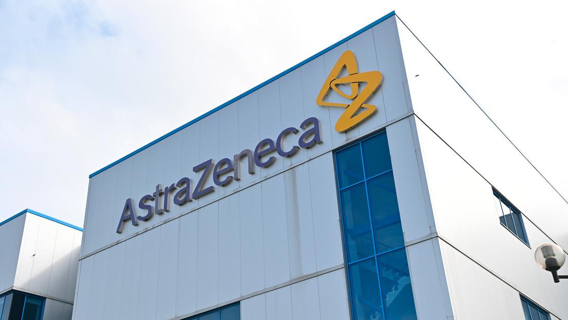Reportes: La Unión Europea otorga inmunidad parcial a AstraZeneca ante posibles efectos secundarios de su vacuna contra el coronavirus