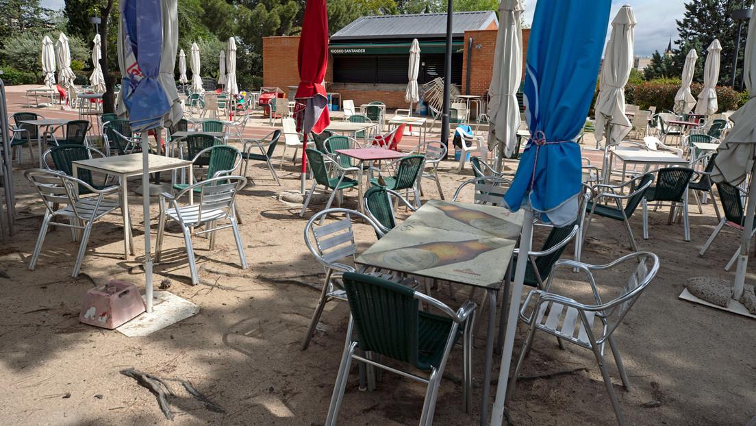 Hundidos y sin reapertura: la realidad del turismo, el motor de España