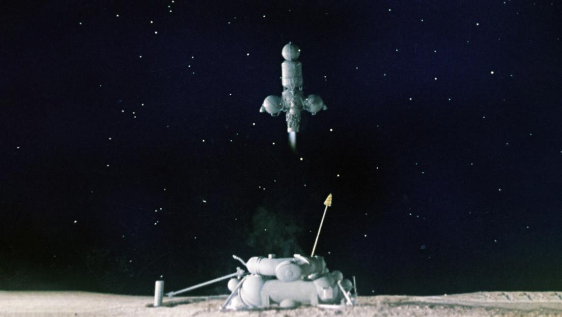 Así planeaba la URSS los primeros viajes tripulados a la Luna: publican un archivo desclasificado