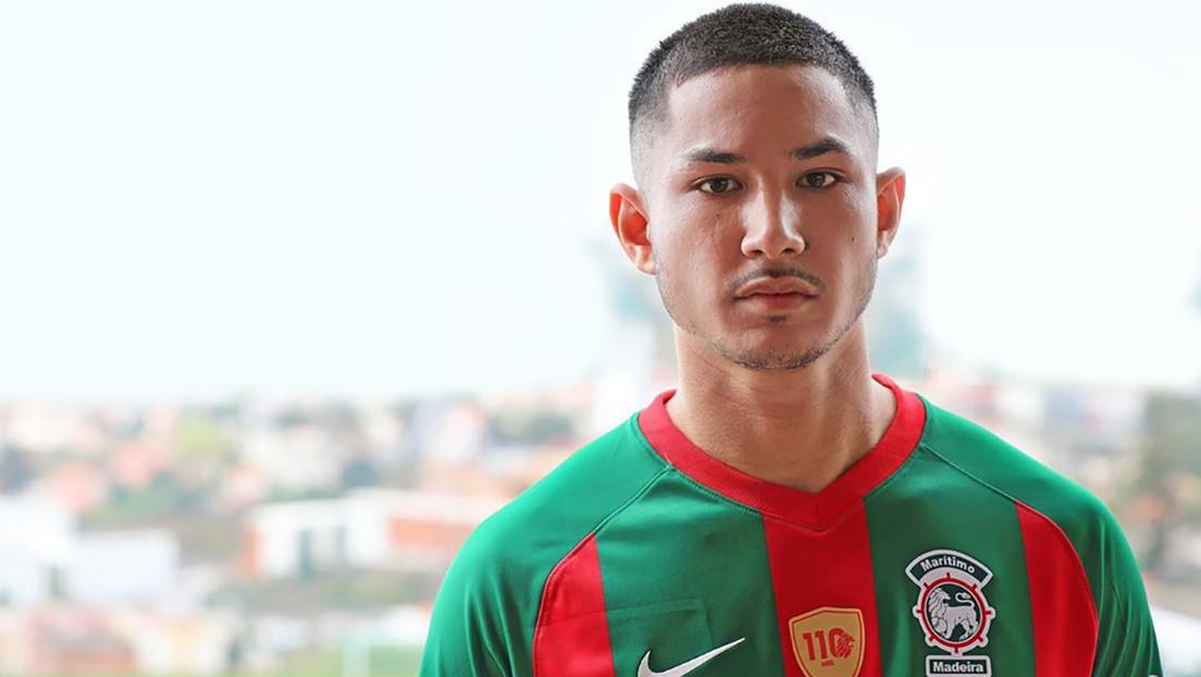 Futbolista más rico del mundo ficha por el Marítimo portugués
