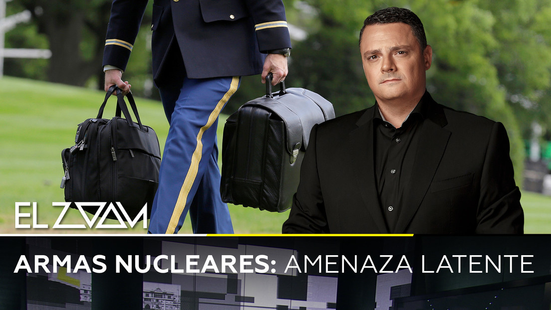 Armas nucleares: amenaza latente