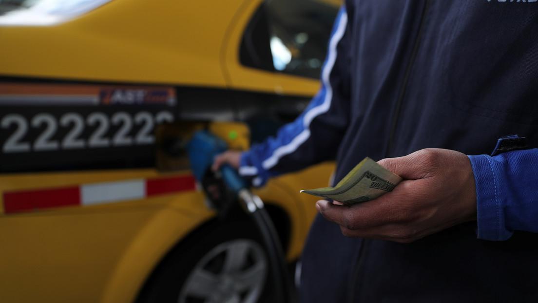 Lenín Moreno pone fin a la exclusividad estatal para las importaciones de combustible y las autoriza al sector privado
