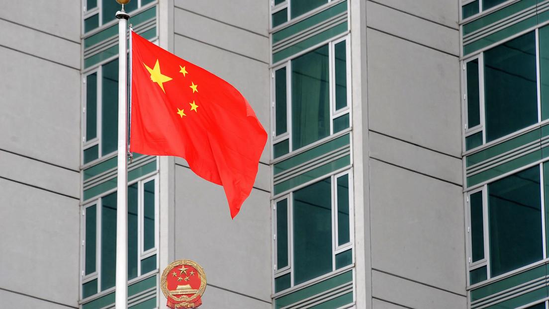 """China tacha de """"calumnias maliciosas"""" las afirmaciones de Pompeo de que su Consulado en Nueva York es un """"centro importante de espionaje"""""""