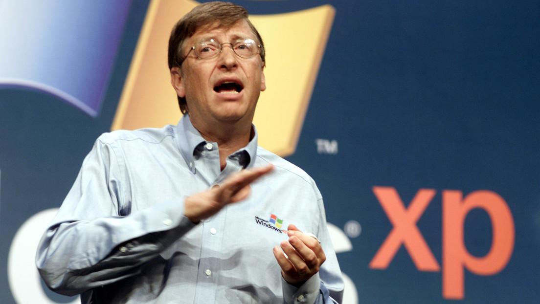 Filtran el código fuente de Windows XP y otros sistemas operativos junto a teorías de la ...