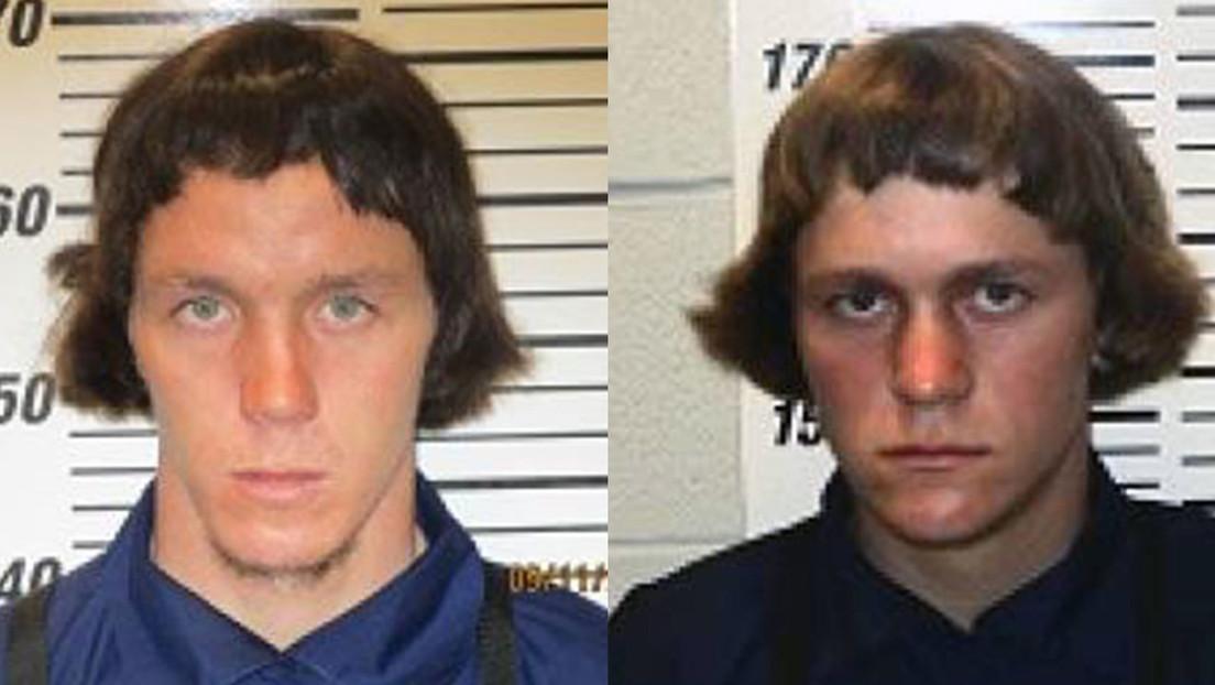 """Dos hombres que abusaron de su hermana de 13 años y la dejaron embarazada evitan la cárcel porque """"habrían sido devorados vivos"""" en prisión"""