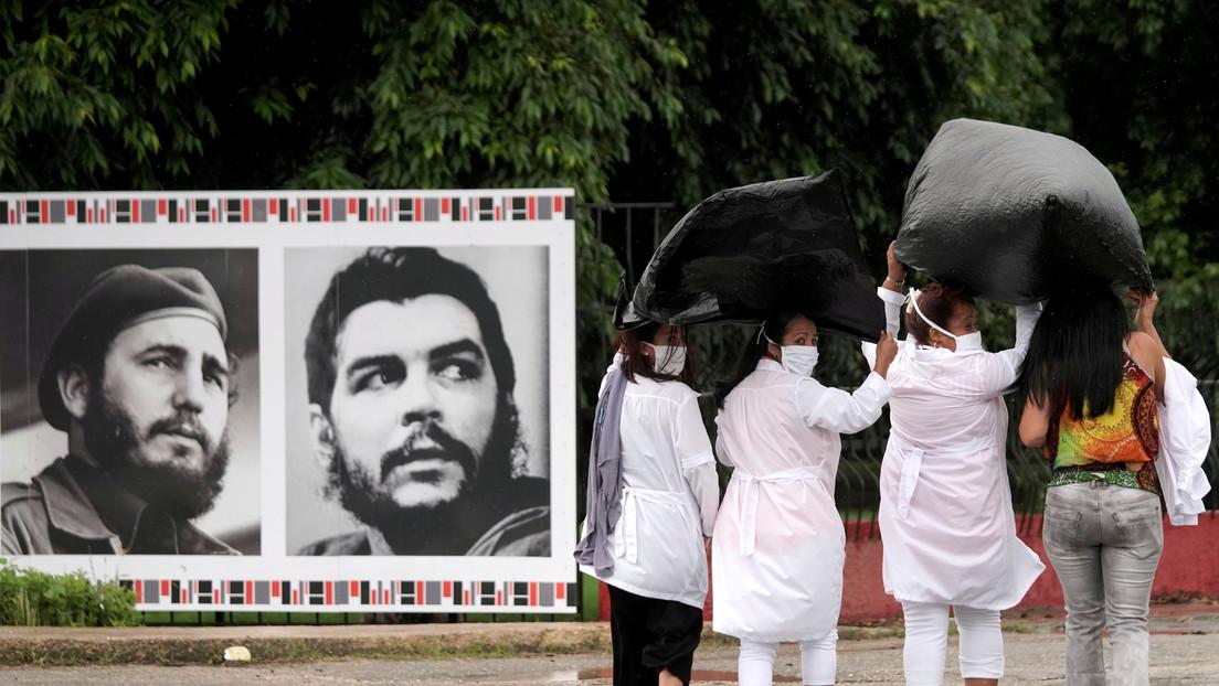 Cuba prioriza la seguridad social en medio de la pandemia