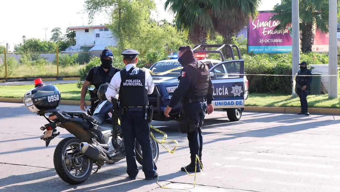 Estados: Asesinan a once en centro nocturno en Guanajuato