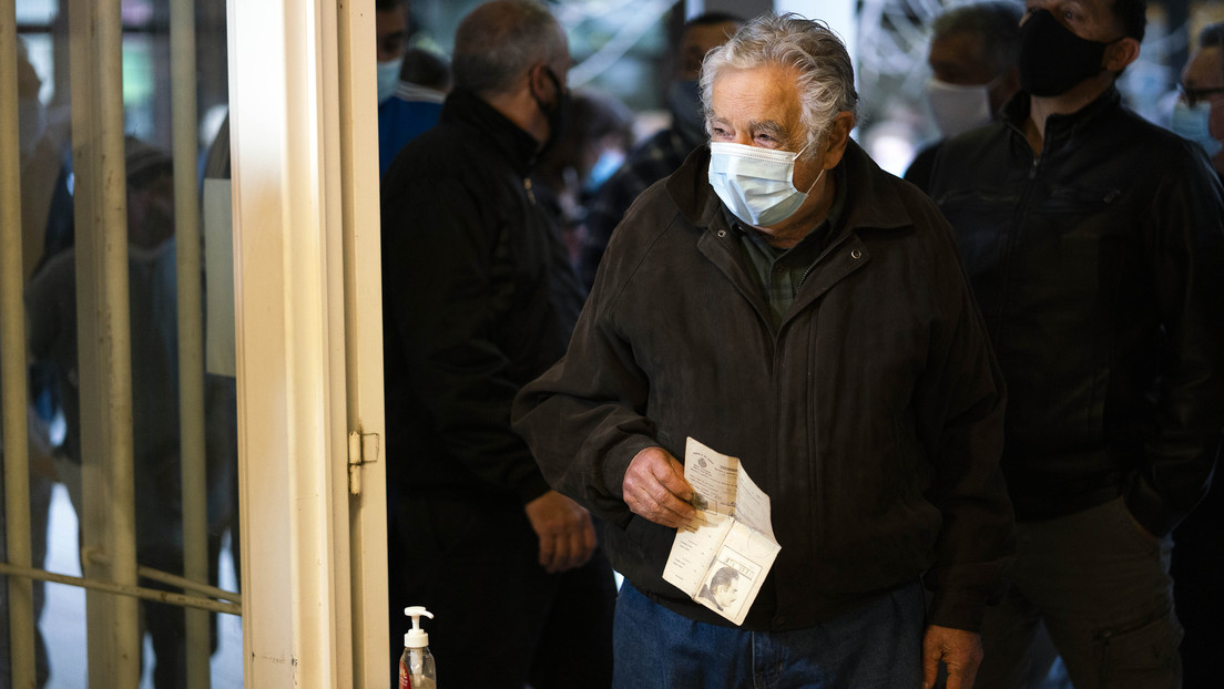 El expresidente de Uruguay, José Mujica, anuncia su retirada de la política por cuestiones de salud