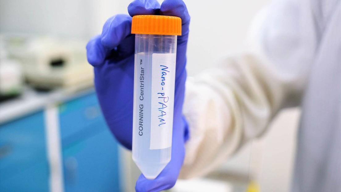 "Desarrollan nanopartículas como ""caballos de Troya"" para matar células cancerosas sin usar medicamentos"
