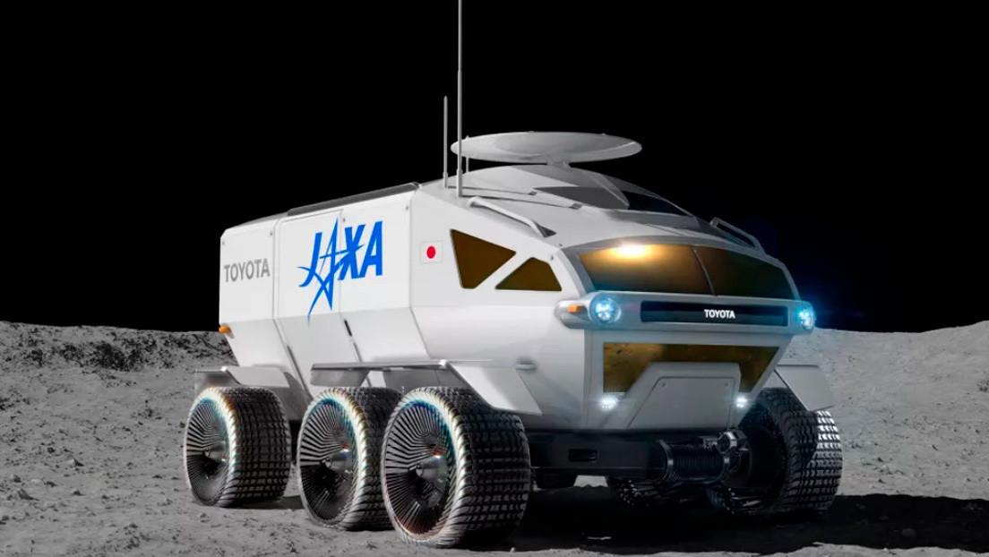 Japón planea comenzar la producción de combustible de hidrógeno en la Luna en 2035