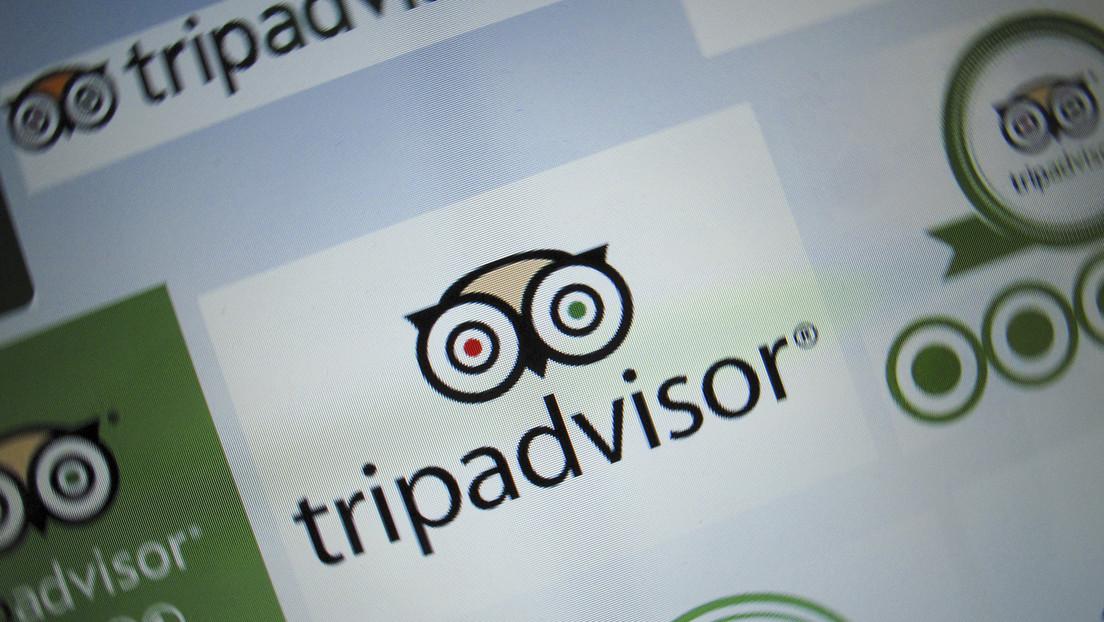 Un estadounidense podría enfrentar hasta dos años de prisión por dejar una valoración negativa de un hotel en TripAdvisor