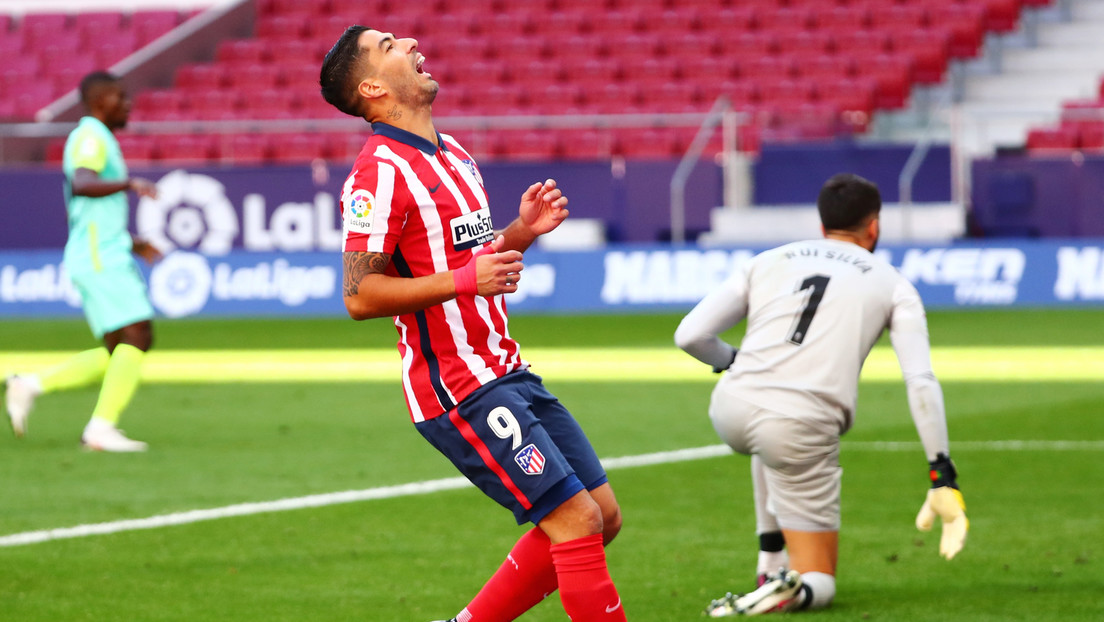 """""""Hiriente e irrespetuoso"""": el Granada CF es troleado sin piedad por su principal patrocinador tras su derrota ante el Atlético de Madrid thumbnail"""