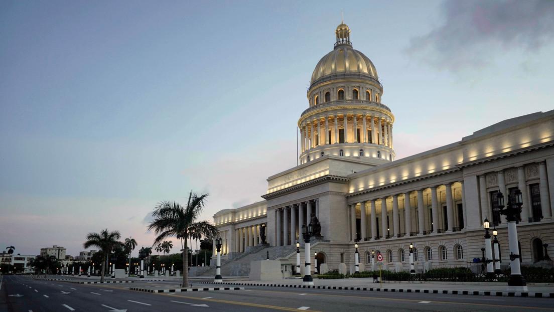 Lavrov: Washington, convencido de su excepcionalidad e impunidad, endurece el bloqueo económico de Cuba