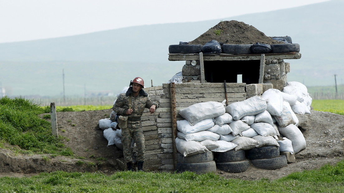 ¿Por qué es importante Nagorno Karabaj? ¿Cuál es el papel de Turquía?: las principales preguntas sobre el conflicto entre Armenia y Azerbaiyán