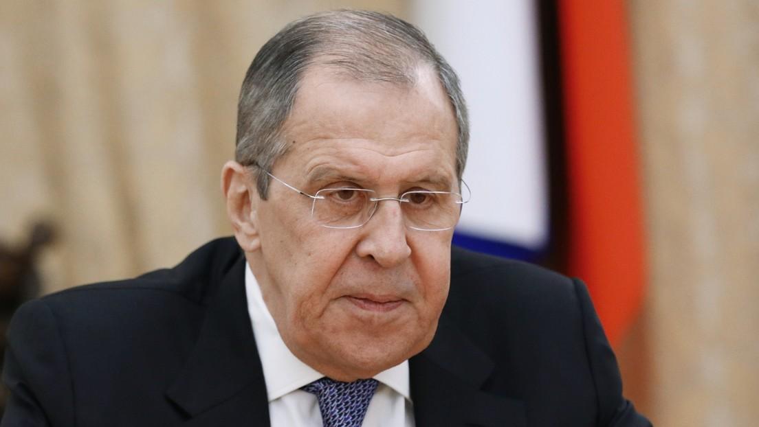 Lavrov explica por qué la desnuclearización de Corea del Norte sigue en punto muerto