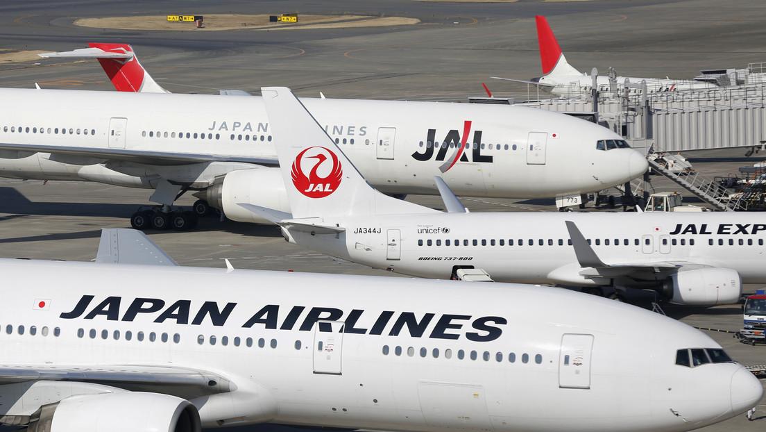 """Una aerolínea japonesa deja atrás el """"damas y caballeros"""" y opta por un saludo de género neutro"""