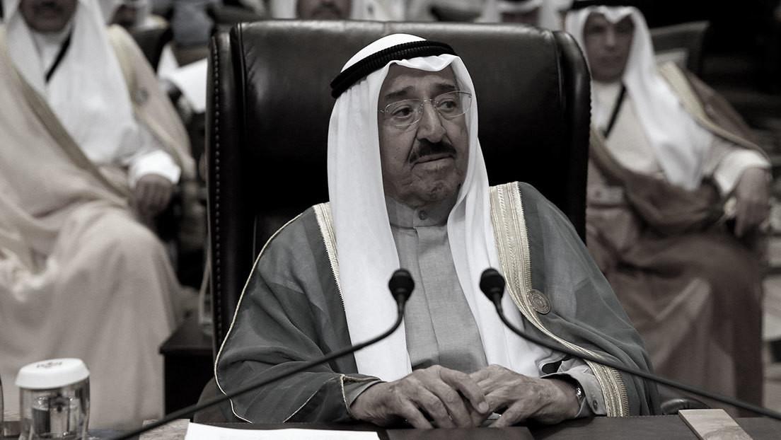 Muere a los 91 años el emir gobernante de Kuwait, Sabah al-Ahmad al-Jaber al-Sabah
