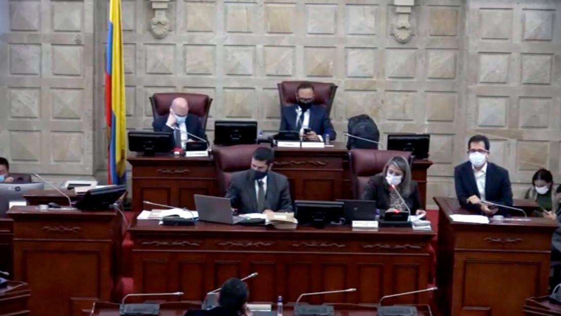 Congreso de Colombia aprueba en primer debate el proyecto de ley que busca reglamentar la eutanasia