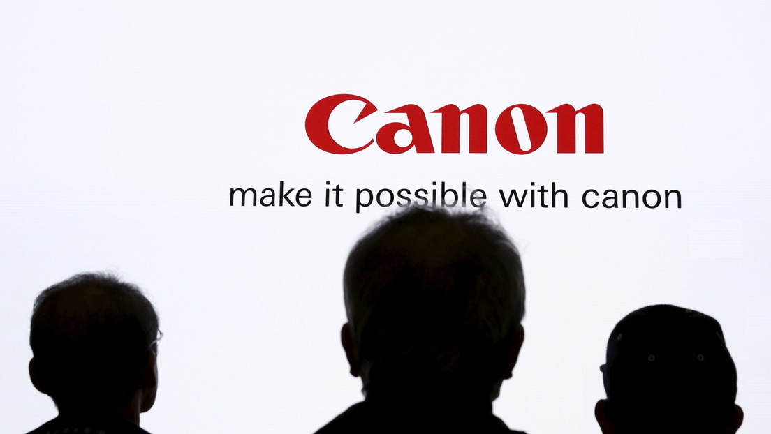 Canon consigue el récord Guinness al imprimir la foto más larga de la historia