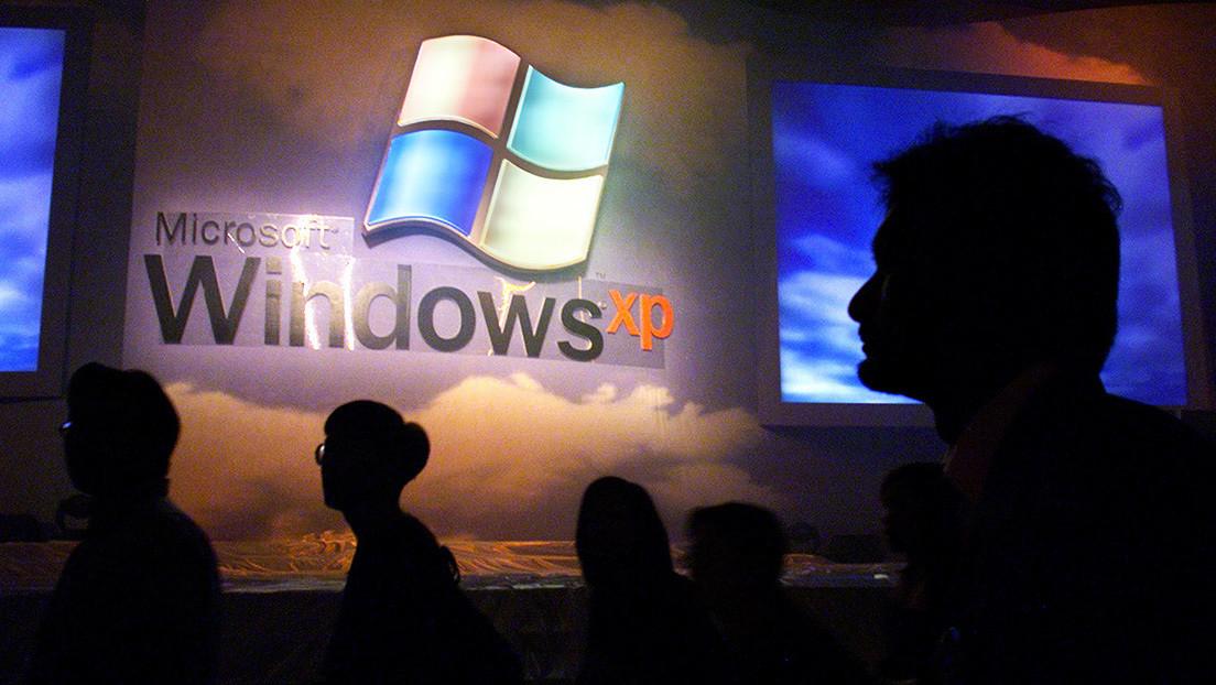 Microsoft reveló un tema secreto de Windows XP que lo hacía parecer Mac