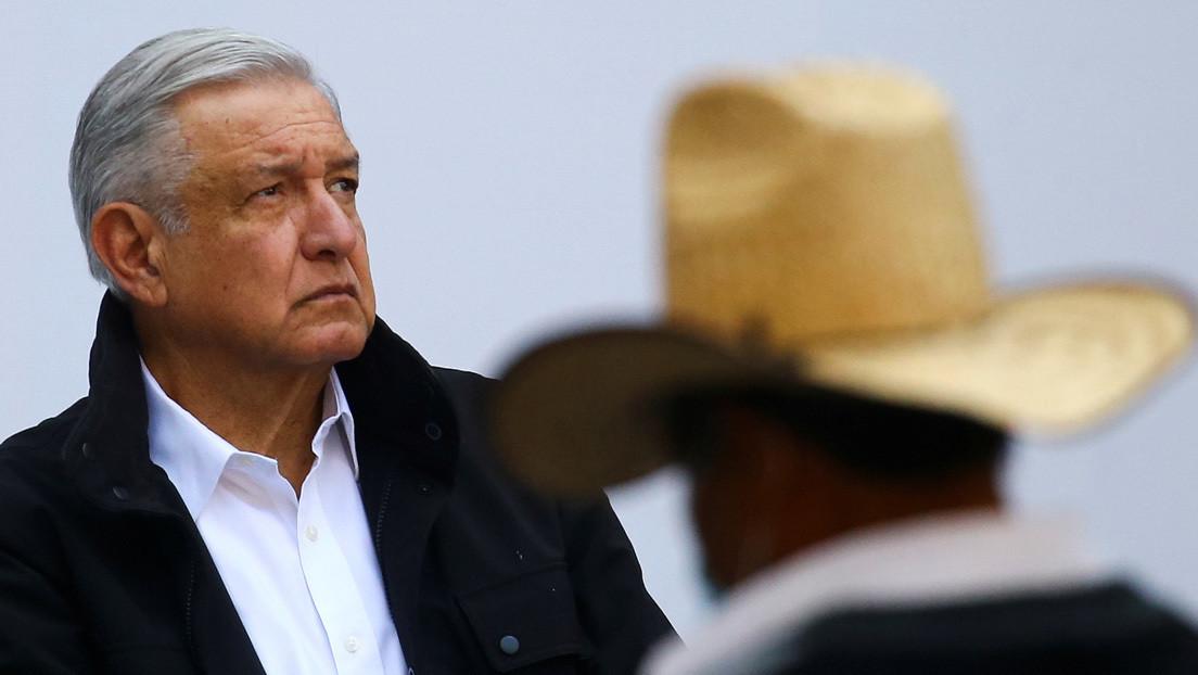 """López Obrador no descarta """"un cambio de actitud"""" en el Gobierno de España y la monarquía para pedir disculpas por la Conquista"""