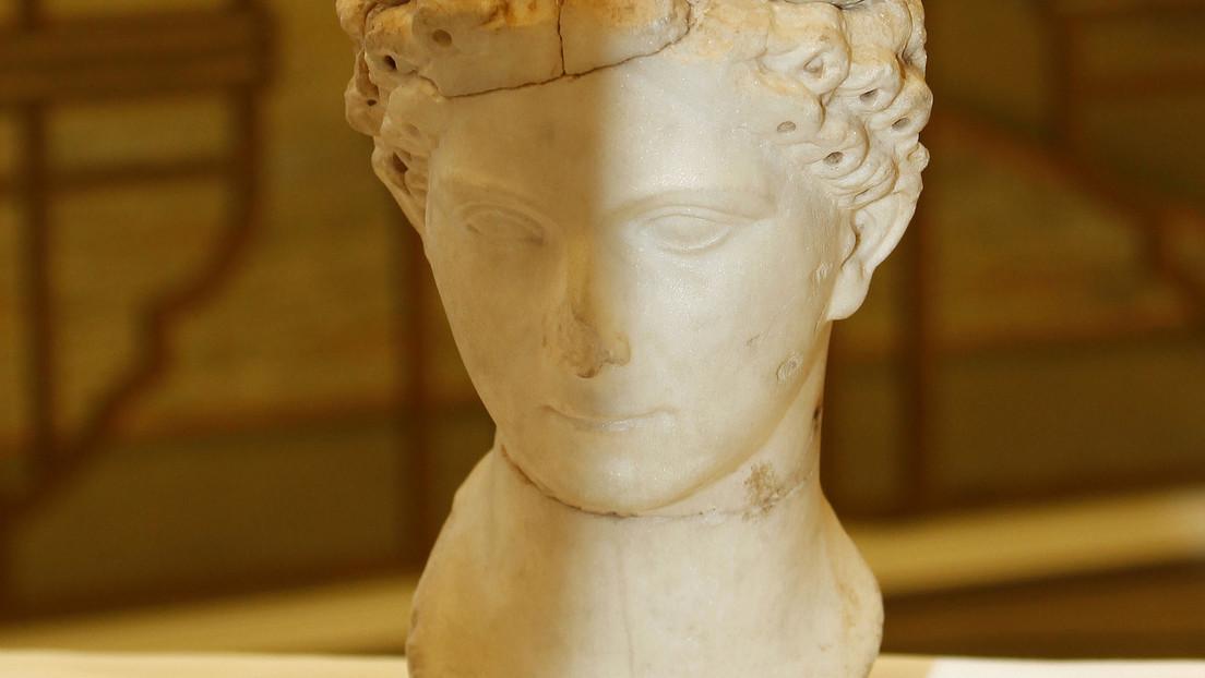 La inteligencia artificial 'resucita' a 54 emperadores romanos