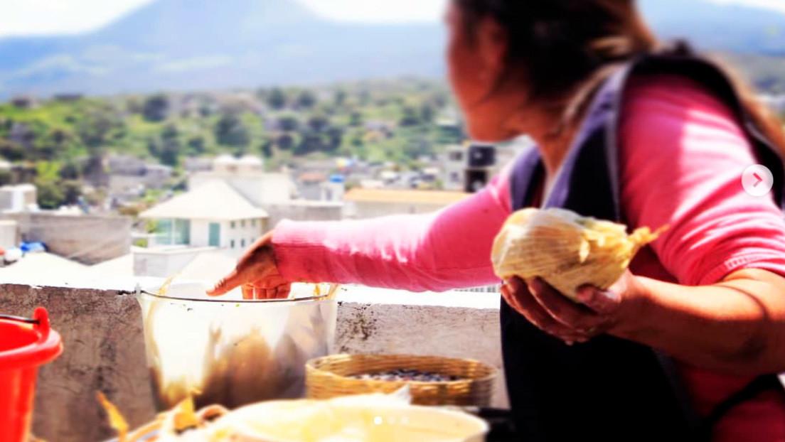 Resistir entre el campo y los fogones: Cómo una cocina se convirtió en la trinchera de mujeres mexicanas contra la violencia de género