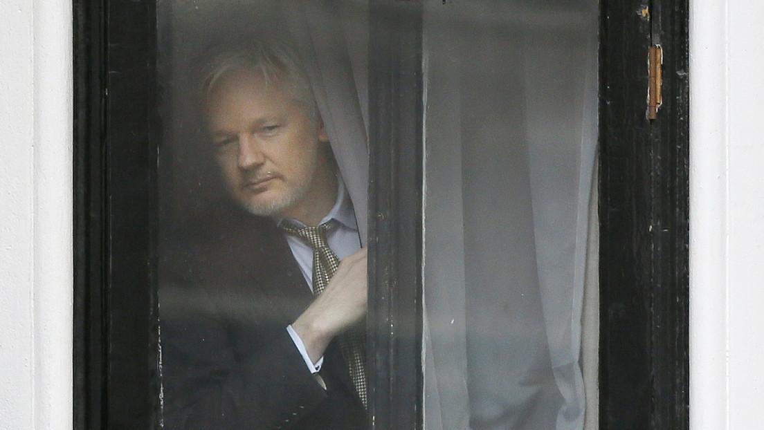 Testigos anónimos revelan que agentes de inteligencia de EE.UU. consideraron secuestrar o envenenar a Julian Assange